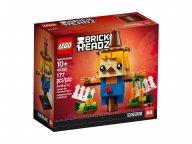 LEGO BrickHeadz 40352 Strach na Święto Dziękczynienia
