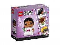 LEGO BrickHeadz 40383 Panna młoda