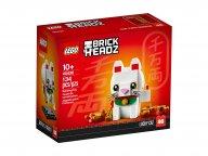 LEGO 40436 BrickHeadz Japoński kot szczęścia