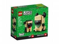 LEGO 40440 Owczarek niemiecki