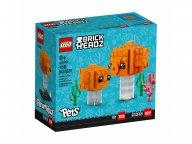 LEGO BrickHeadz 40442 Złota rybka