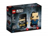 LEGO BrickHeadz 41610 Batman™ i Superman™