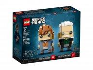 LEGO 41631 Newt Scamander™ i Gellert Grindelwald