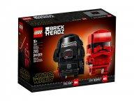 LEGO 75232 BrickHeadz Kylo Ren™ i żołnierz Sithów™