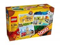 LEGO 10682 Bricks & More Kreatywna walizka LEGO®