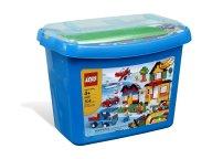 LEGO 5508 Bricks & More Pudełko klocków Deluxe