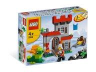LEGO Bricks & More Zamkowy zestaw LEGO® 5929