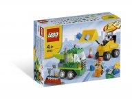 LEGO Bricks & More Zestaw do budowy dróg LEGO® 5930