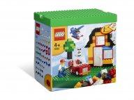 LEGO Bricks & More Mój pierwszy zestaw LEGO® 5932