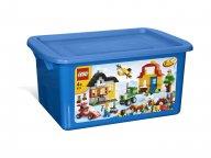 LEGO 6131 Bricks & More Build & Play