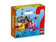 LEGO Building Bigger Thinking 10404 Na dnie oceanu