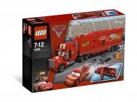 LEGO 8486 Cars™ Ciężarówka Maniek