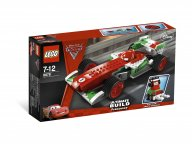LEGO Cars™ 8678 Ultimate Build Francesco