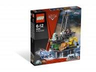 LEGO 9486 Cars™ Ucieczka z platformy wiertniczej