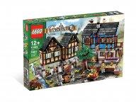 LEGO Castle 10193 Medieval Market Village