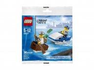 LEGO 30227 Police Watercraft