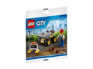 LEGO City 30348 Mini Dumper