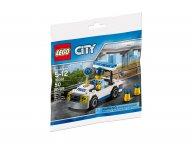 LEGO City 30352 Samochód policyjny