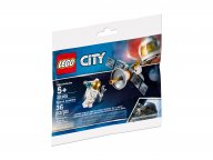 LEGO 30365 City Space Satellite