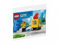 LEGO 30569 City Stoisko LEGO®