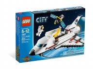 LEGO City Prom kosmiczny 3367