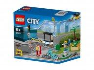 LEGO 40170 City Zestaw akcesoriów LEGO® City Zbuduj My City