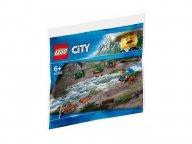 LEGO 40302 Become My City Hero