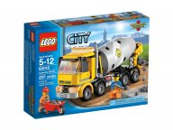 LEGO 60018 City Betoniarka
