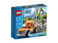 LEGO City 60054 Samochód naprawczy