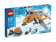 LEGO 60064 Arctic Supply Plane