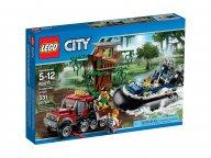LEGO 60071 Wielkie zatrzymanie