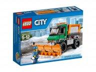 LEGO 60083 City Pług śnieżny