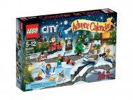LEGO City Kalendarz adwentowy 60099