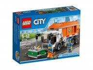 LEGO 60118 Śmieciarka