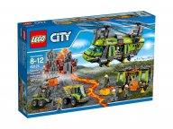 LEGO City Ciężki helikopter transportowy 60125
