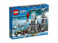 LEGO 60130 City Więzienna Wyspa