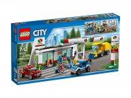 LEGO 60132 Stacja paliw