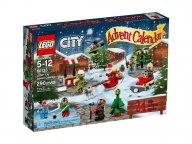 LEGO 60133 City Kalendarz Adwentowy