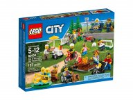 LEGO City Zabawa w parku 60134