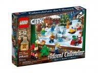LEGO 60155 Kalendarz adwentowy