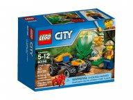 LEGO 60156 Dżunglowy łazik