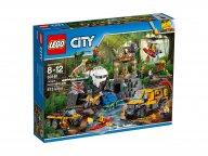 LEGO City 60161 Baza w dżungli