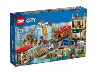 LEGO 60200 City Stolica