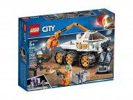 LEGO City 60225 Jazda próbna łazikiem