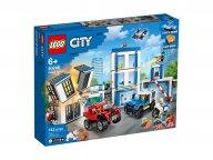 LEGO 60246 Posterunek policji