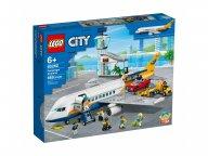 LEGO 60262 City Samolot pasażerski