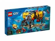 LEGO City Baza badaczy oceanu 60265
