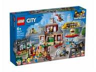 LEGO City 60271 Rynek