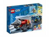 LEGO City Policyjny pościg za wiertnicą 60273