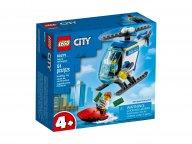 LEGO City Helikopter policyjny 60275